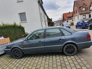 VW Passt GT