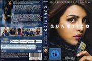 DVD Quantico - Komplette 1 Staffel