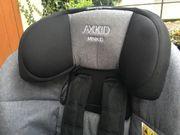 Kindersitz Reboarder axxkidd mini von