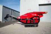 RedRhino 5000 Minibrechanlage - Minibrecher - Backenbrecher