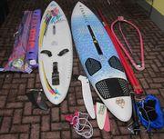Surfausrüstung
