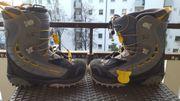 Snowboard Boots Salomon Synapse - 43
