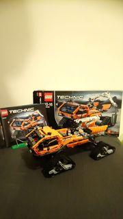 LEGO Technic Raupenfahrzeug