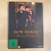 DVD new moon - Biss zur