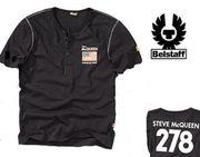 Belstaff Steve McQueen Herren T-shirt