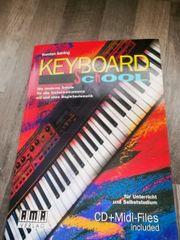 keyboard Schule für Anfänger