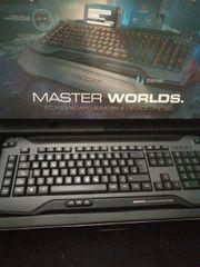 ROCCAT SKELTR Gaming Tastatur