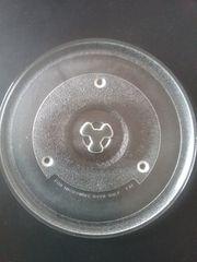 Drehteller für die Mikrowelle