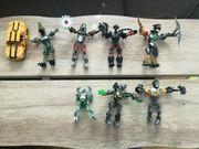 Lego chima Figuren ohne Anleitung