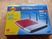 FritzBox 3270 WLAN