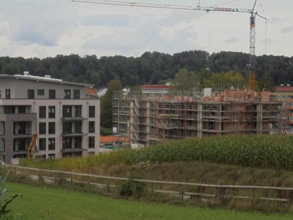 Bausachverständiger RO EBE TS Mühldorf