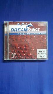 CD v DREAM DANCE VOL