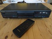 TECHNICS Compact Disc Player SL-PG480A -SUPER