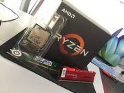 2X 4GB DDR4 1600 MHz
