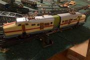 Elektro Lokomotive spur 0