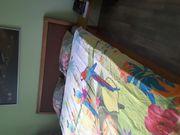 Bett in super Zustand
