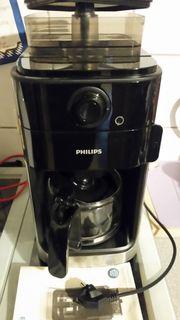 Philips Kaffeeautomat HD7765