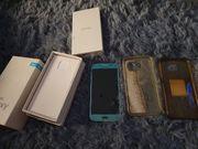 Samsung Galaxy s6 in topaz
