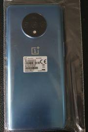 OnePlus 7T Glacier Blue Mobiltelefon