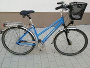 Fahrrad Hercules 28 Zoll