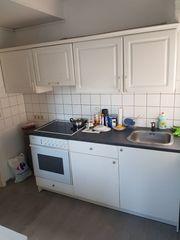 Küche neuwertige Wohnwände Möbel Sofas