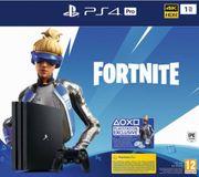 PS4 Pro 1 TB Fortnite