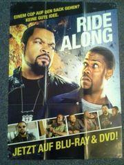 2014 Videothek Plakat A1 Ride