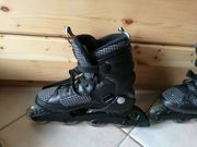 K2 Fat Joe Inline Skates