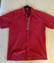 Marken Trachtenhemd OS TRACHTEN 9