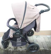 Britax Kinderwagen B-Motion