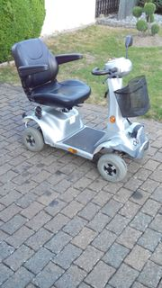 elektro Scooter 6 km