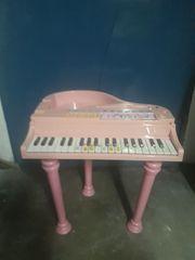 Kinderklavier Mini Klavier Piano Spielzeug