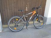 KTM 26 zoll fahrrad