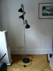 Boden-Leuchte-Designer-Steh-Lampe-70er-Jahre-Vintage