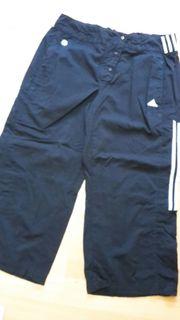 Adidas Sporthose Gr 34 wie
