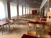 Geschäftsauflösung Kantine in Langen Hessen