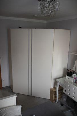 Eckkleiderschrank Haushalt Möbel Gebraucht Und Neu