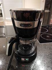DeLonghi Filterkaffeemaschine