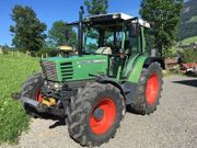 Fendt Farmer 308 E Top