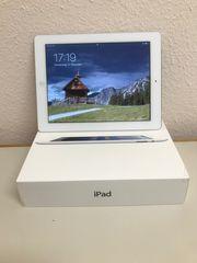 Apple iPad 4 mit Retina