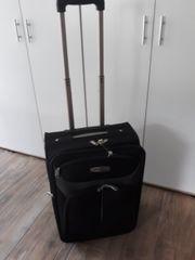 Reisekoffer mit Zubehör