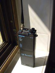 Kenpro KT-44 UHF FM Transceiver