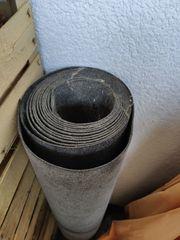 Bitumen-Dachpappe Besandet zu Verschenken