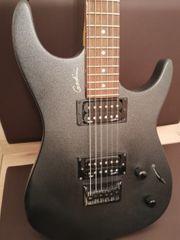 E Gitarre Godin zu verkaufen