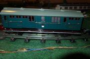 Güterwaggon Spur 0 PW 1359