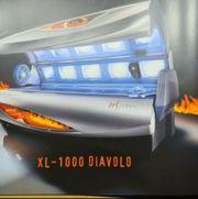 ERGOLINE-SOLTRON XL 1000 DIAVOLO PROFI