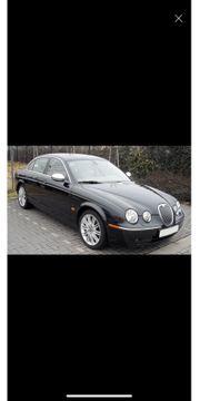 Jaguar S Type 2 7