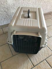 AniOne Hundetransportbox Größe M