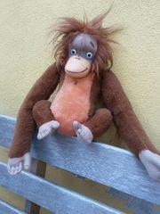 Steiff-Affe King Louis aus dem
