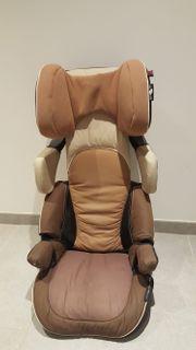 Kindersitz 12-36 kg